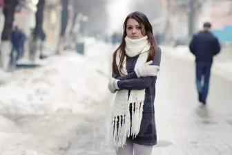 Психолог рассказала об экзотических «зимних» фобиях
