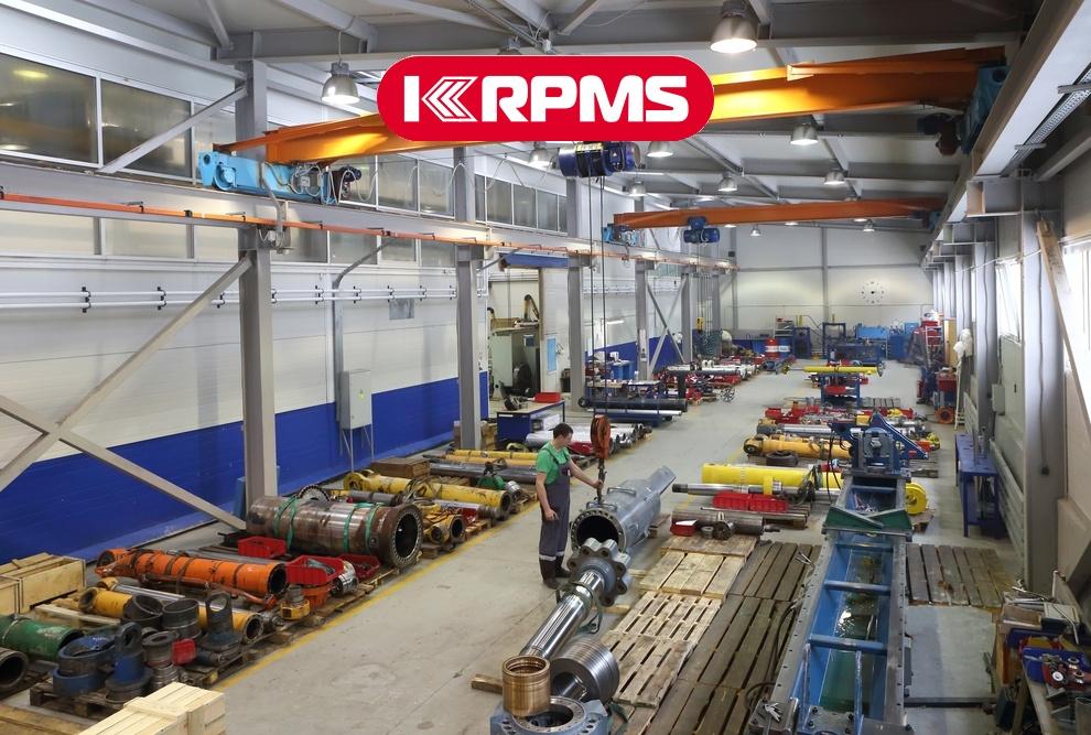 Производство, ремонт и продаж запчастей для железных дорог