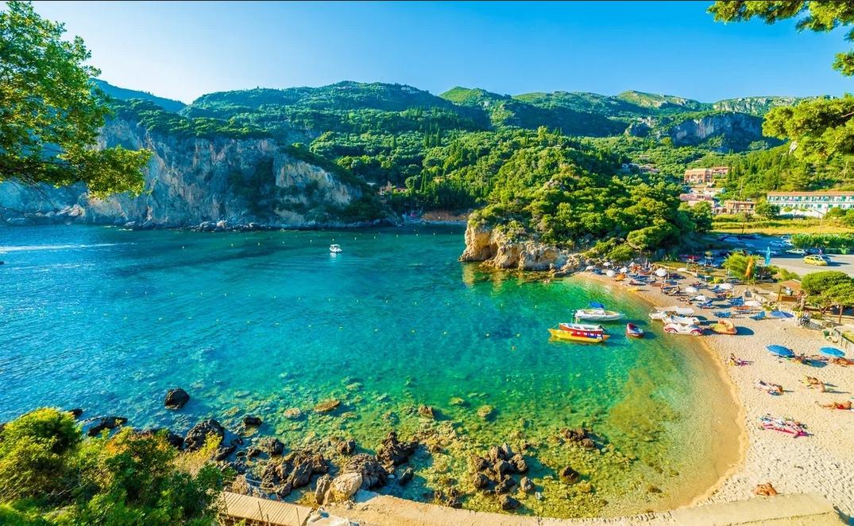 Корфу — остров приятных удивлений