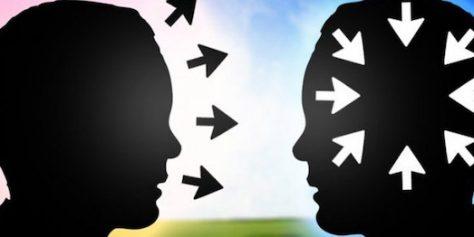 В чем разница между экстравертом и интровертом?