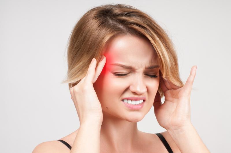 Как избавиться от приступов головокружения