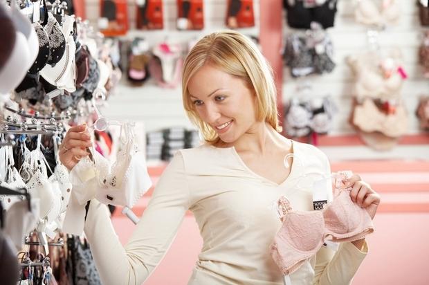 Женское нижнее белье: важная деталь гардероба