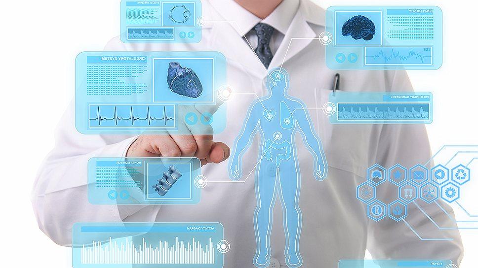 Качественное медицинское обследование и услуги в центре «Парацельс»