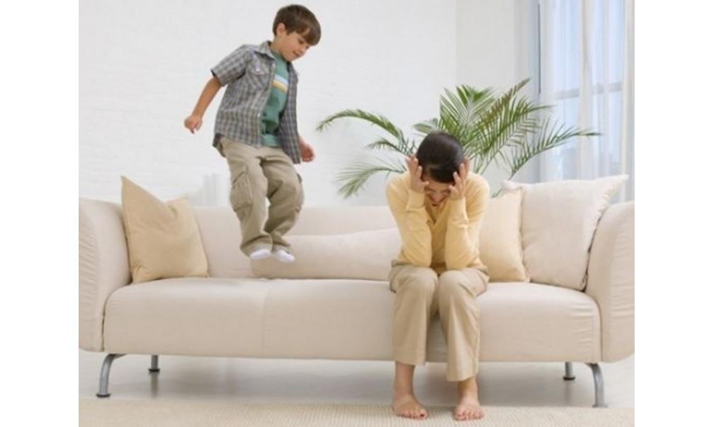 Гиперактивный ребенок – что делать родителям?