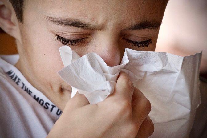 Какие бывают препараты против аллергии