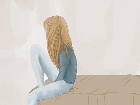 Девочки больше подвержены депрессии?