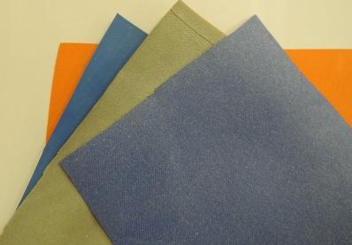 Прорезиненная ткань и резиновые технические изделия в медицине