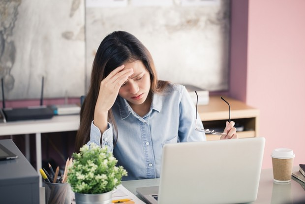У людей, страдающих мигренью, в 3 раза чаще развивается депрессия