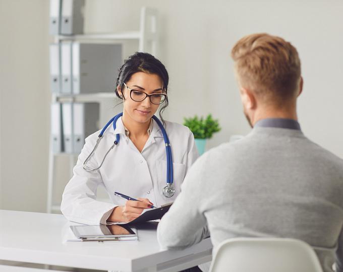 Ученые: антидепрессанты могут лечить остеоартрит