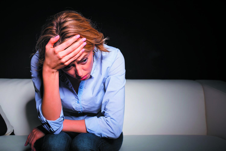 Депрессия – мощный стимул?