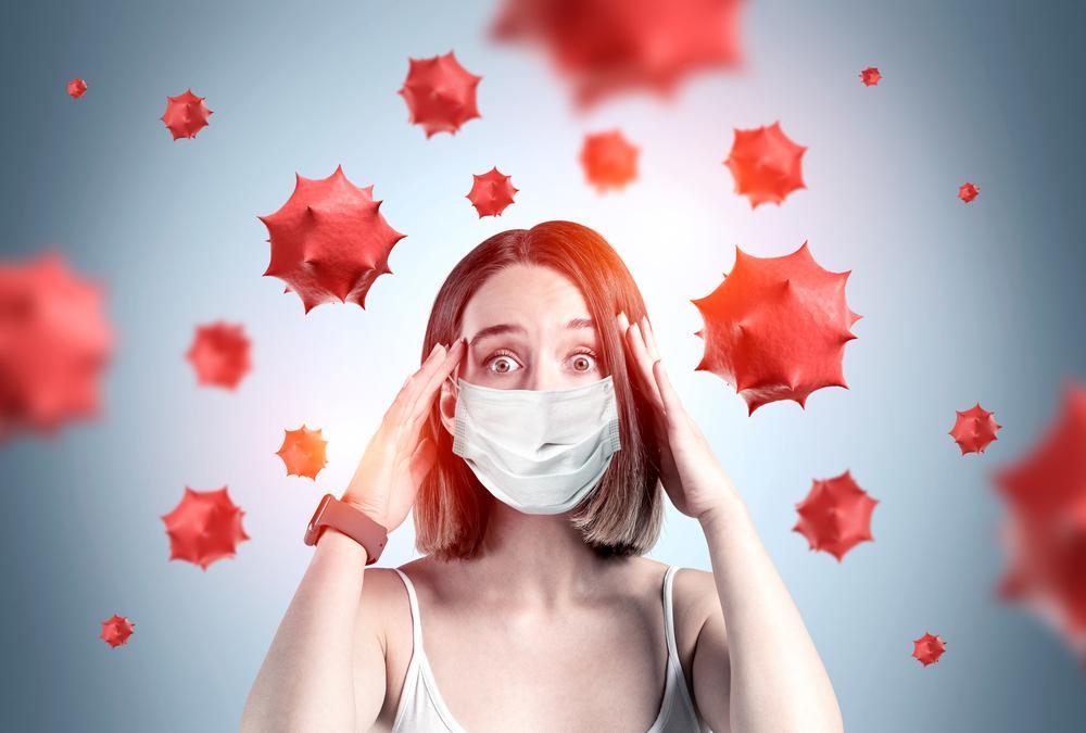 Как избавиться от чувства тревоги в период пандемии