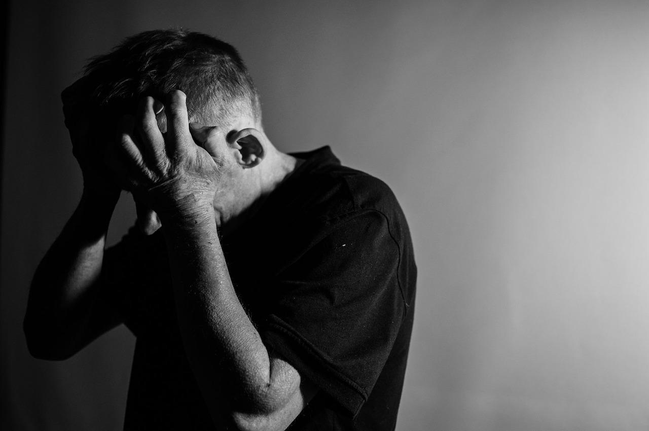 Как выйти из депрессии?