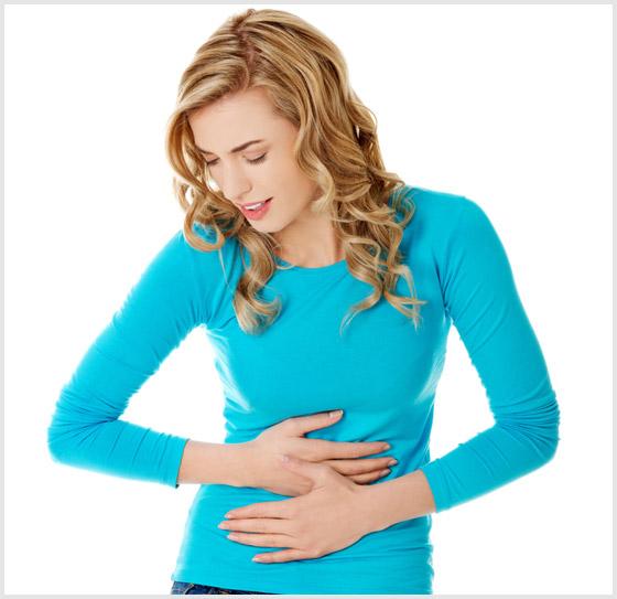 Стресс и желудок или может ли болеть живот от нервов