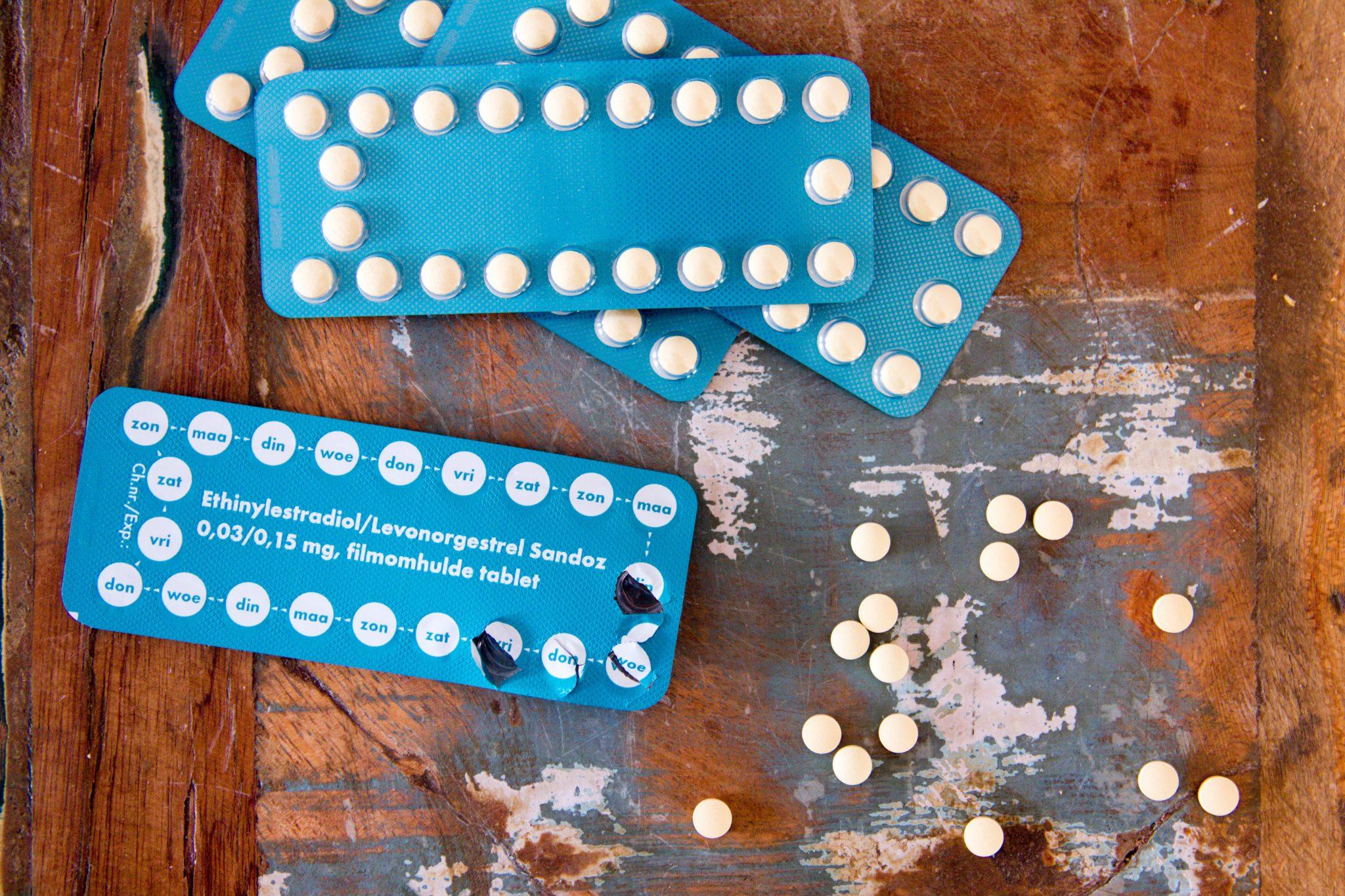 Выводы учёных: оральные контрацептивы провоцируют депрессию