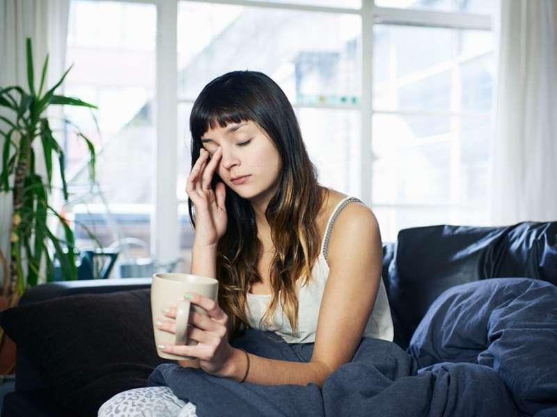 Почему мы постоянно чувствуем себя уставшими?