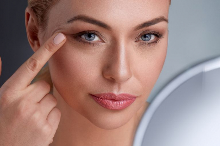 Старение кожи: причины и симптомы изменений, устранение внешних признаков с помощью средств эстетической косметологии