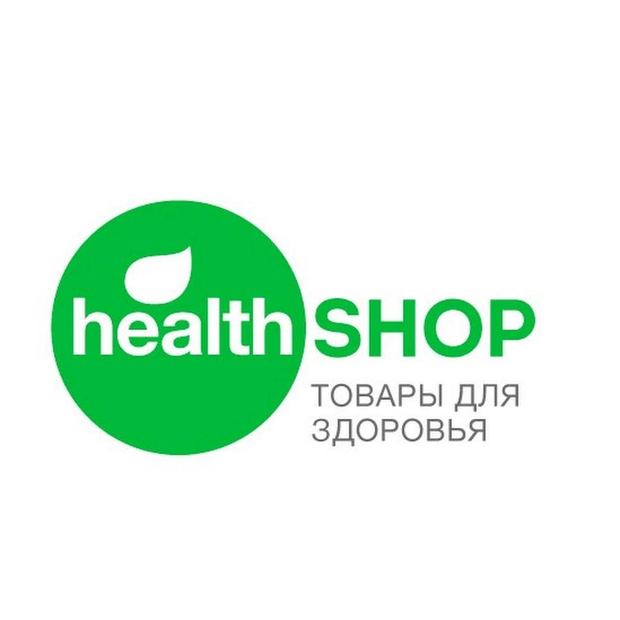 Продукция популярного магазина HEALTH-shop