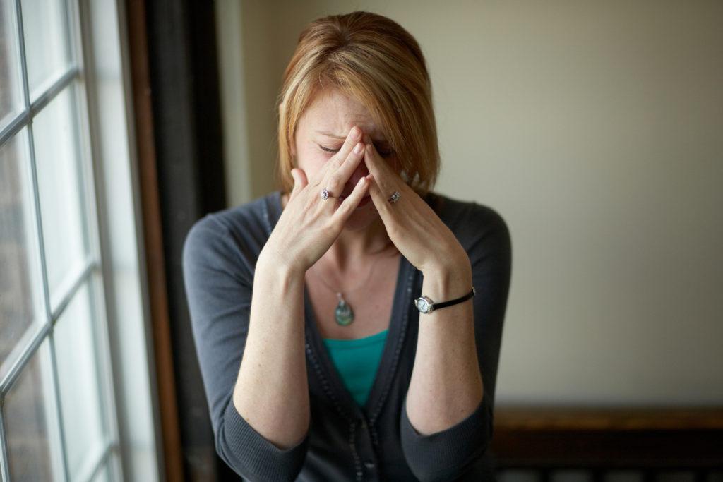 Как жить в хроническом стрессе?