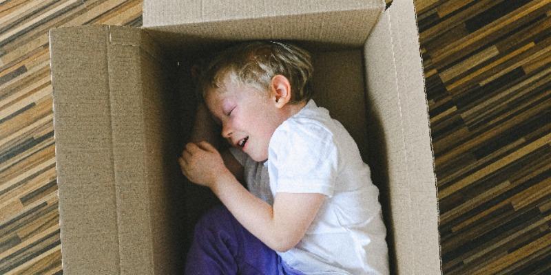 Не порок, но депрессия: детство в бедности может навредить психическому здоровью