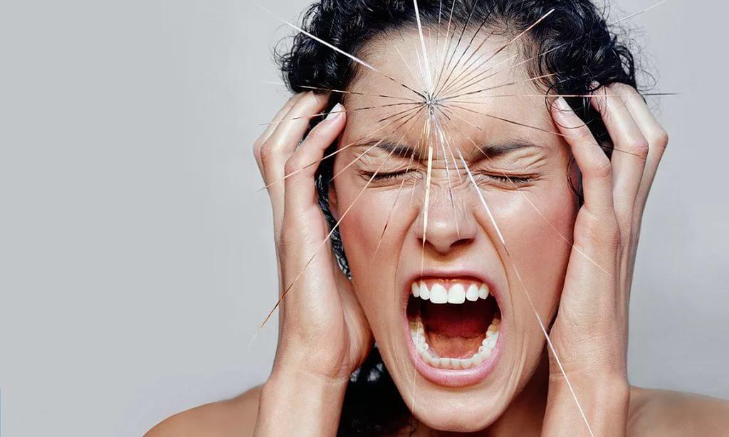 Невроз и ВСД: симптомы и методы борьбы