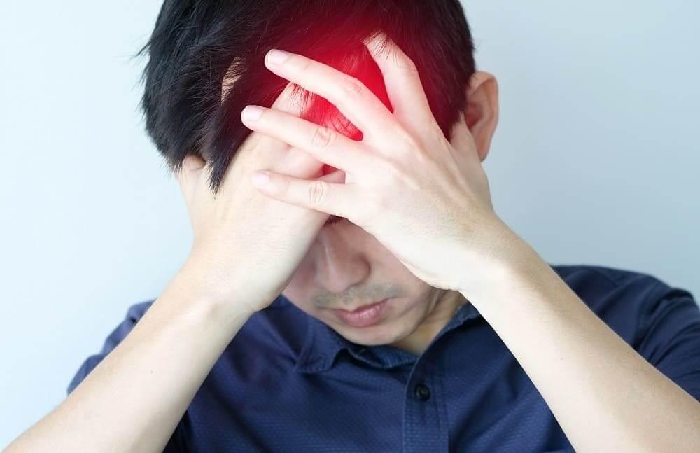 Последствия стресса: может ли температура подняться до 38 на нервной почве?