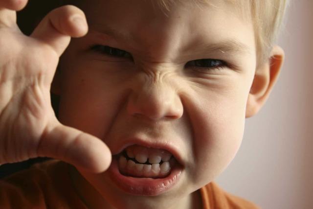 Детская агрессия: как с ней справиться?