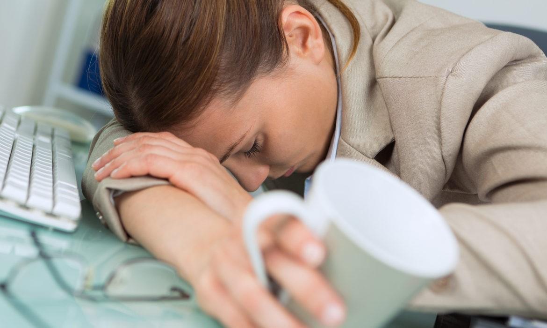 Синдром хронической усталости: рекомендации