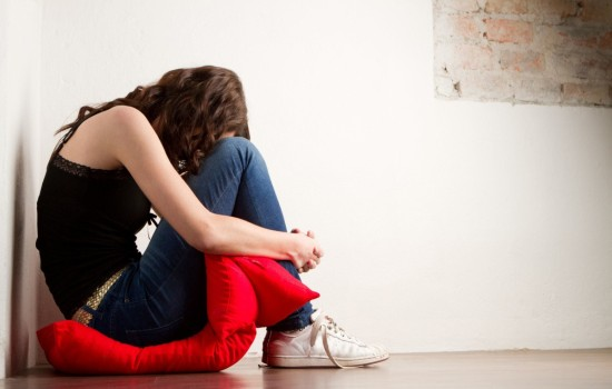 Выкидыш у женщин часто приводит к посттравматическому стрессовому расстройству