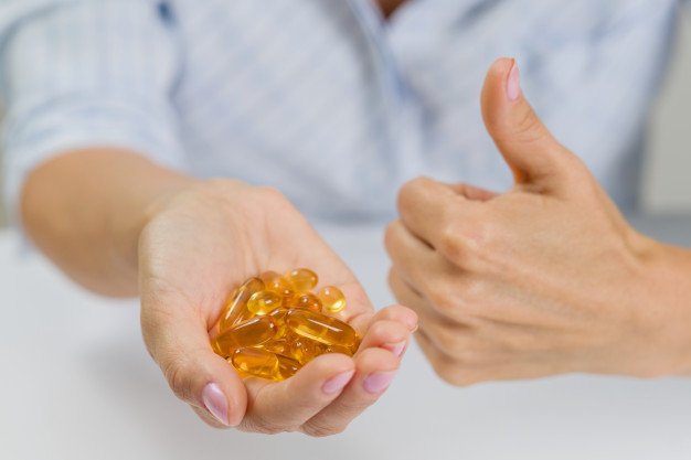 Добавки с омега-3 реально помогают противостоять стрессу и старению