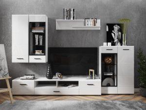 Особенности модульной мебели