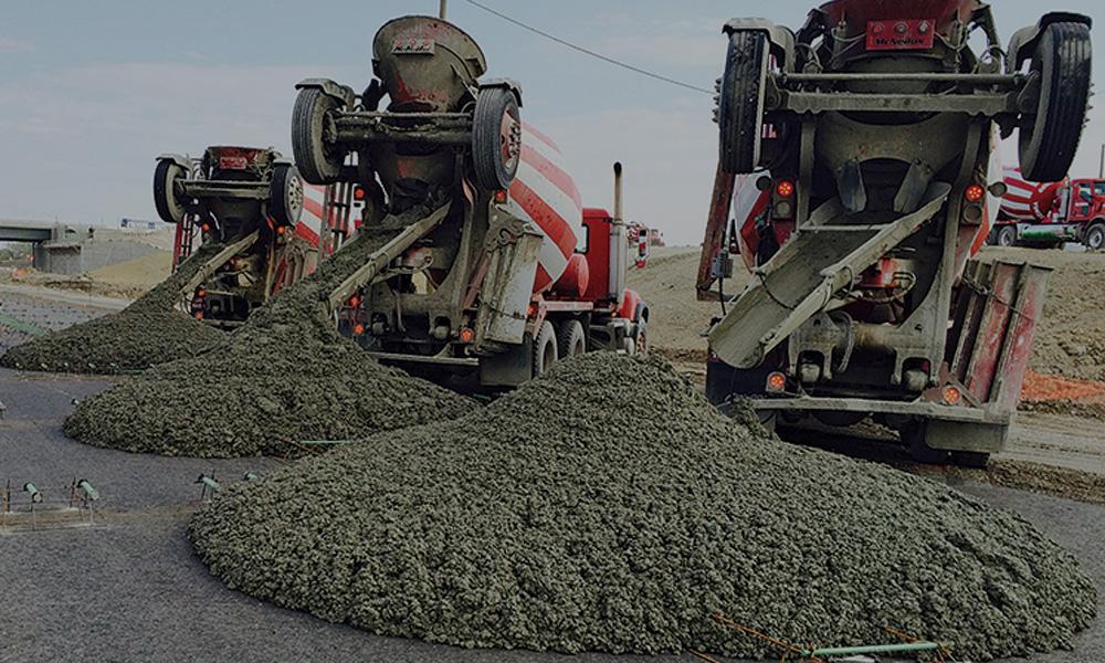 Особенности и область применения тощего бетона