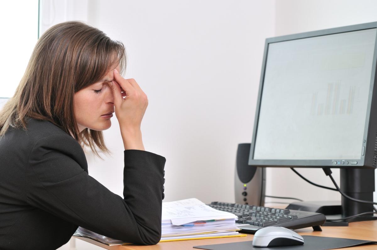 Как избавиться от сонливости и усталости?