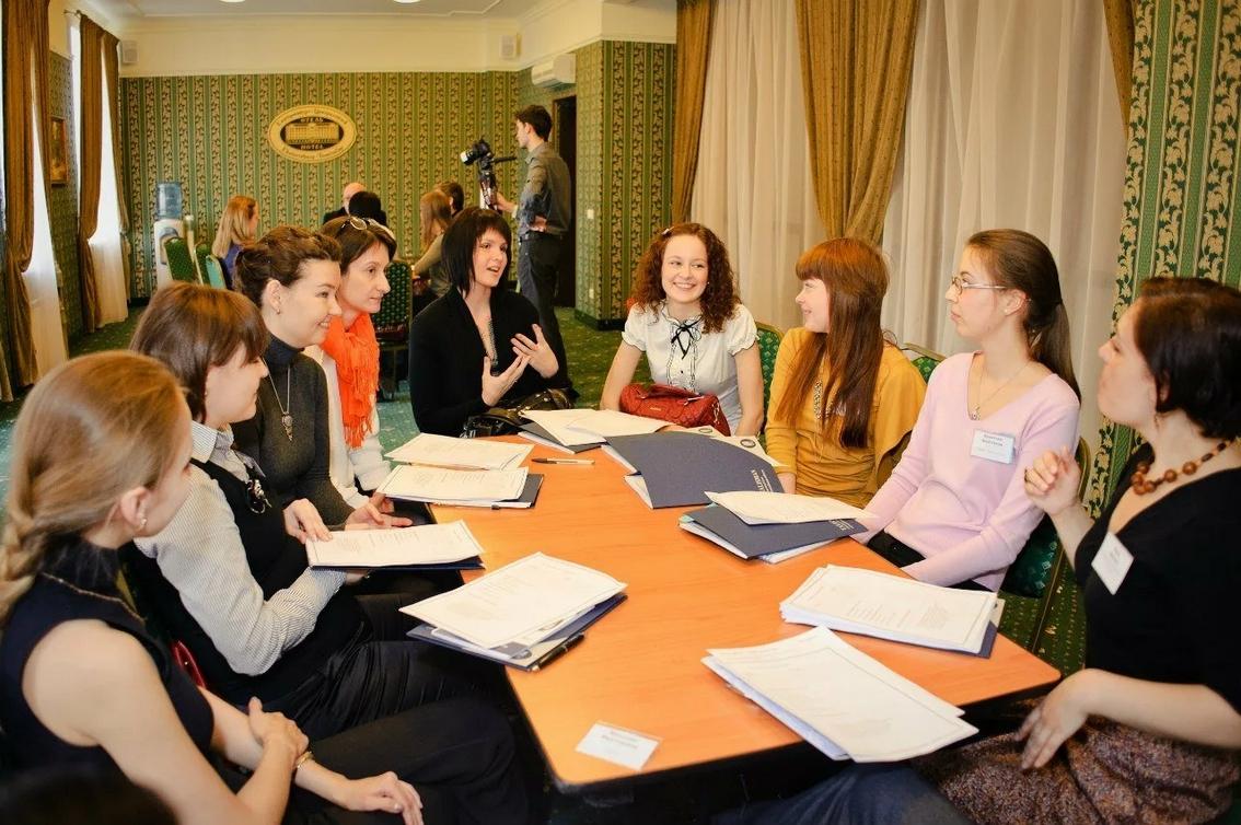 Курсы по иностранным языкам в Екатеринбурге