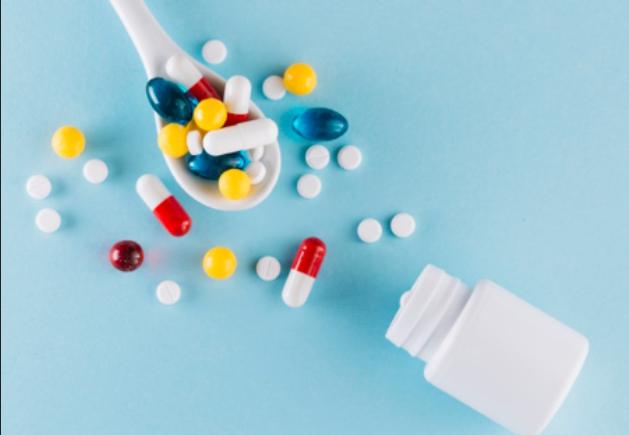 Эффективные препараты для органов чувств