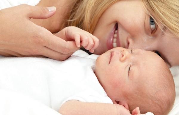 Как избежать депрессии после родов?