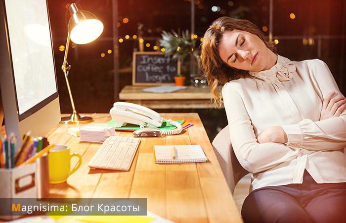 Всё не так! 5 популярных мифов о ночном отдыхе