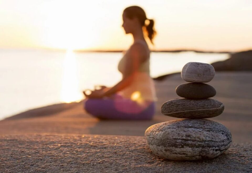 Шесть способов улучшить свое психическое здоровье