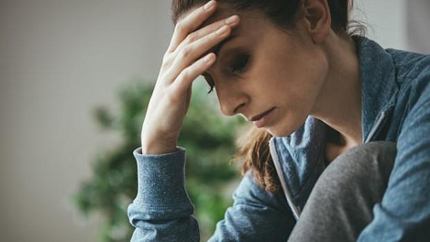 Плохое настроение повышает уровень воспаления в организме