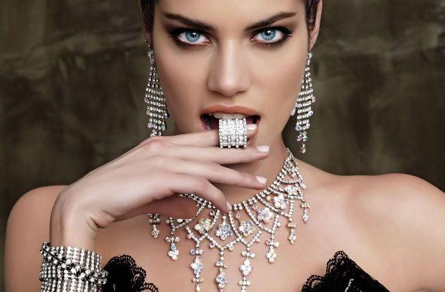 Правила ношения ювелирных украшений: важные нюансы