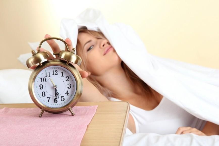 Почему нам так трудно вставать по утрам