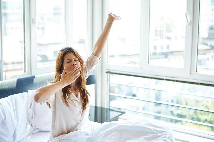 Ученые вычислили лучшее время для сна, спорта и секса