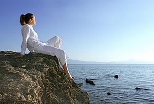 Как справиться со стрессом: медитация