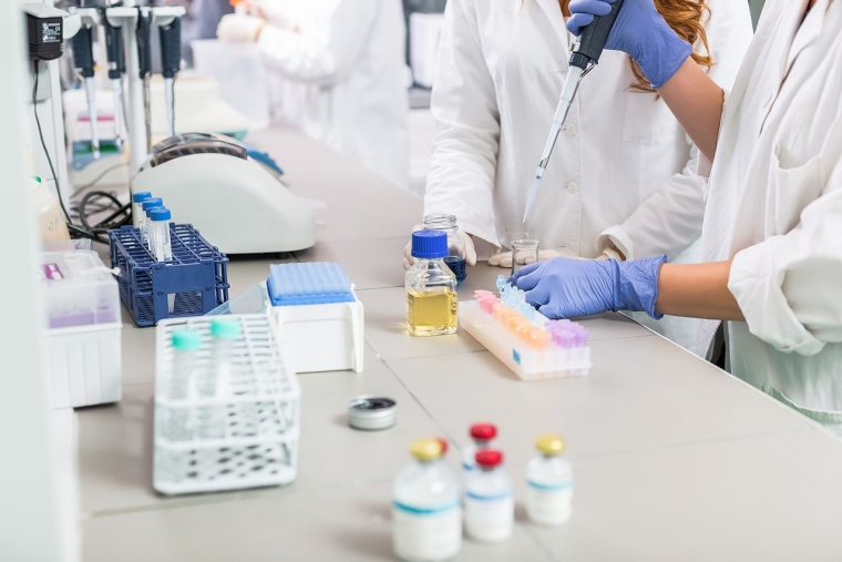 Анализ на кортизол в медицинском центре «ЛаВита»