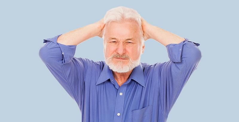 Названы тревожные симптомы рассеянного склероза