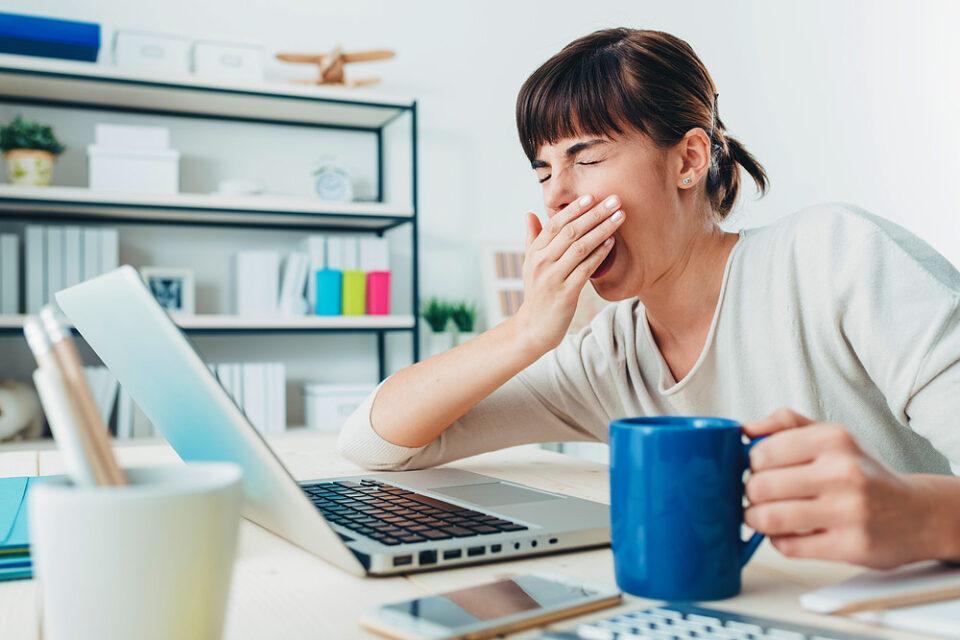 Боремся со стрессом и осенней депрессией