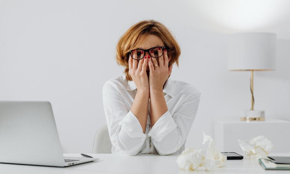 5 неочевидных способов избавиться от стресса на работе