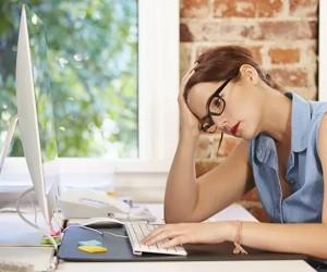 8 незаметных привычек, которые оставляют вас без сил